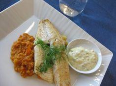 Lunch in restaurant Henricus, InnoOmnia, Espoo