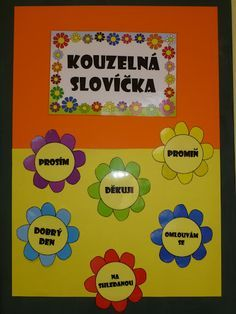 Výsledek obrázku pro výzdoba třídy ve škole School Classroom, Classroom Decor, Diy And Crafts, Crafts For Kids, Team Builders, Class Displays, Classroom Management, Art For Kids, Kindergarten