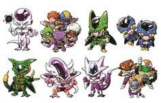 Dragon Ball Z, Chibi Goku, Z Tattoo, Chibi Marvel, Ball Drawing, Chibi Characters, Cute Dragons, Character Illustration, Character Design