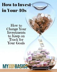Don't miss these critical portfolio changes for investors in their Complete series on how to invest by age to beat your goals. Investing In Land, Investing In Stocks, Investing Money, Real Estate Investing, Investment Tips, Investment Portfolio, Investment Companies, Community Reinvestment Act, Stock Market Basics