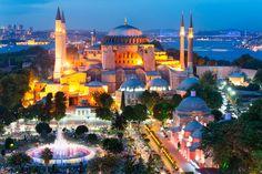 Consejos a la hora de viajar a Estambul - http://directorioturistico.net/consejos-a-la-hora-de-viajar-a-estambul/