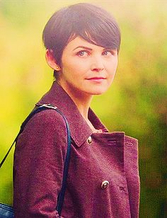 Mary Margaret <3 Love this Pixie Cut!