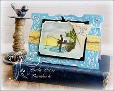 Lovely Linda's Craft Central!! @Flourisheslc.com #flourisheslc #beverlycole @Imagine @Scrapbook Adhesives by 3L #paperart #diy #handmade #paperart @want2scrapco
