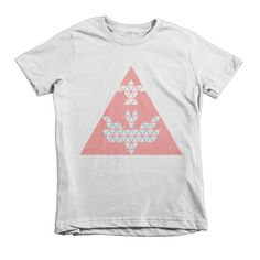 K's triangles t-shirt