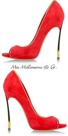 Trendy High Heels Inspiration Casadei - #Heels https://talkfashion.net/shoes/heels/trendy-high-heels-inspiration-casadei-12/