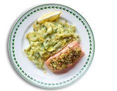 Ontdek elke week smaakvolle, makkelijke en evenwichtige recepten voor heel het gezin!