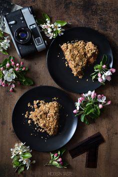 Rhubarb Pie | Modern Taste