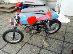 My simson racer