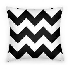 The Black Lodge | Pillows and Pillow Cases | HUMAN