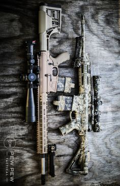 It is time to upgrade from AR-15 to AR-10.  Aero Precision is one of my favorite AR-15 manufacturer but how do they compare on the .308?