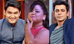 After the massive fallout between Sunil and Kapil things for Kapil Sharma have changed completely. Even Sunil Grover and Ali Asgar quit from the show, due to which show TRP also reduced, but now Comedienne Bharti Singh agreed to be a part of 'The Kapil Sharma Show'.   #Ali Asgar #Bharti Singh #bharti start shooting for Kapil's show #Comedian Bharti Singh all set to joint 'The Kapil Sharma Show' #Comedienne Bharti Singh #Kapil Sharma #start shooting for Kapil's show #Sunil Gro