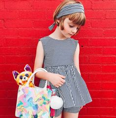 Cute Outfits For Kids, Dope Outfits, Cute Kids, Preteen Fashion, Kids Fashion, Kids Girls, Baby Kids, Little Kid Fashion, Kid Poses