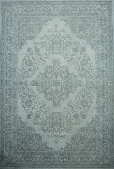 By boo carpet medaillon turquoise 170x240 idee n voor - Ikea teppich andrea ...