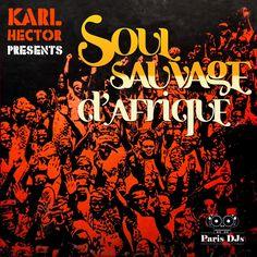 Great afrobeat mixtape.