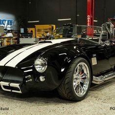 AC Cobra 427 Kit Cars 73