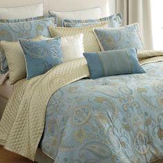 Candice Olson Ceylon Comforter Set