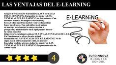 LAS VENTAJAS DEL E-LEARNING - Blog de Formación de Euroinnova:    LAS VENTAJAS DEL E-LEARNING. Encuentra los mejores LAS VENTAJAS DEL E-LEARNING en Euroinnova. Con nosotros tendrás los mejores descuentos y becas.Todos nuestros master y cursos los podrás hacer desde casa.     Tan solo deberás de entrar en nuestra web buscar tu curso master o postgrado y matricularte en el aquí puedes buscar tu curso o master https://www.euroinnova.edu.es/12-2-15/LAS-VENTAJAS-DEL-E-LEARNING.     En Euroinnova…