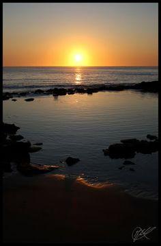 Nobbys Beach, NSW, Australia Newcastle Australia