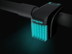 Riding on rough roads at night isn't easy — Lumigrids LED grids light makes this difficult task much safer!