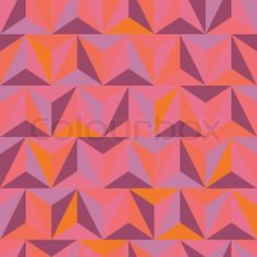 Vector of '3d abstract pyramidal pattern'