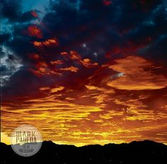 EL PASO SUNSET PHOTOGRAPHY
