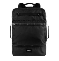 timeless design 24980 ccce5 Functional backpack sealed with a YKK® zipper carrying up to 25 L. The  highly