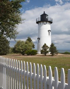 East Chop #Lighthouse, Oak Bluffs - Martha's Vineyard www.roanokemyhomesweethome.com