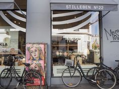 To fine stopp i København
