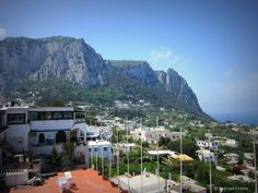 Photo Journal: Insula Capri, Italia | Update Your Journal