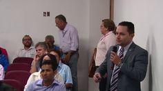 SCESGO - PALESTRA SOBRE A REFORMA TRABALHISTA COM O DR. WANDERSON TOLENT...