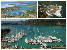 On a #superyacht in #Antigua? Which marina is your favourite and why? 1) Top Left: Jolly Harbour 2) Top Right: Nelsons Dockyard 3) Bottom: Falmouth Harbour ....... Yacht buoy have recently launched their survey platform, where answers to surveys for #yachting businesses will be heavily rewarded. #yacht buoy will soon be launching the 'rewards' so download now and watch this space!