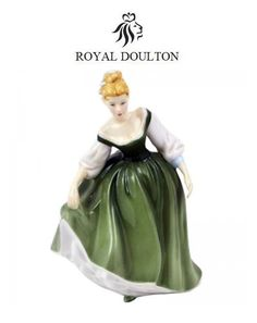 Royal Doulton Figurine Pretty Lady ~ FAIR LADY HN4719 New box