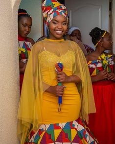 African fashion is available in a wide range of style and design. Whether it is men African fashion or women African fashion, you will notice. Zulu Traditional Attire, Sepedi Traditional Dresses, South African Traditional Dresses, Traditional Fashion, Traditional Weddings, South African Wedding Dress, African Wedding Attire, African Attire, African Wear