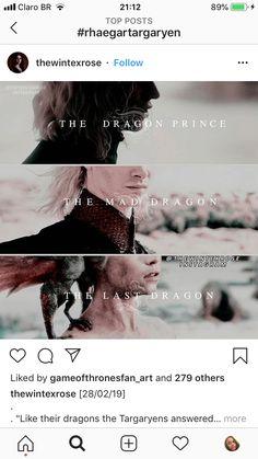 Hbo Game Of Thrones, Aquarius, Daenerys Targaryen, Songs, Fire And Ice, Game Of Thrones, Fire, Ice, Goldfish Bowl