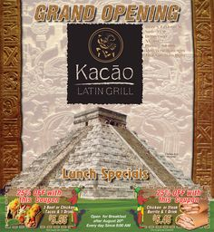 Las Vegas Review Journal, Steak Tacos, Lunch Specials, Grand Opening, Burritos, Drinks, Opening Day, Breakfast Burritos, Drinking