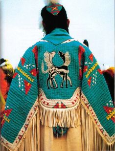 Image result for native american beaded clothing