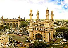Study abroad in Hyderabad, India, with Harper College. E-mail studyabroad@harpercollege.edu for more information.