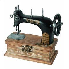 Valeur de machine à coudre de chanteur vintage