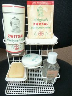 Zwitzal Baby products. All my babies smelled so good with these products. A Recognizable Dutch Baby Scent.
