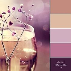 Новости Colour Pallette, Colour Schemes, Color Combos, Color Patterns, Pantone, World Of Color, Color Of Life, Soothing Paint Colors, Color Me Beautiful
