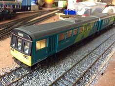 142074 in Northern Spirit by Hornby  Acquired from friend on Faceb00k 04/10/16