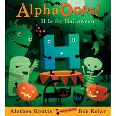Halloween Books - Pinned by @PediaStaff – Please Visit http://ht.ly/63sNt for all our pediatric therapy pins