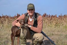Partridge Hunting in Argentina www.pacoriestra.com