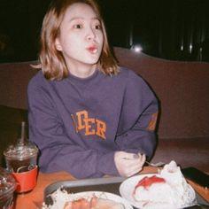 Kpop Girl Groups, Kpop Girls, Korean Girl Groups, Sulli, Red Velvet, My Girl, Cool Girl, Kim Yerim, Girl Cakes