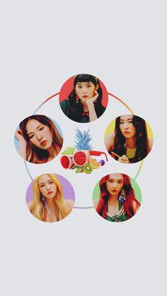 Red Velvet - The Red Summer