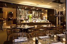 Hotel InterContinental Geneva - Seafood Buffet |  Hotel InterContinental Geneve Buffet de la Mer