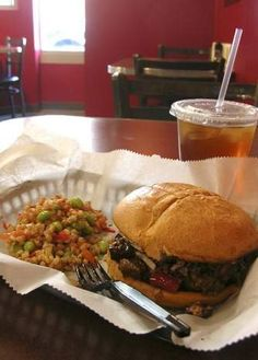 Reds Opening Day restaurant recommendations