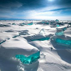 50 hermosas fotos de National Geographic nos muestran al Invierno en su máxima expresión
