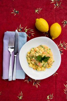 Nonna Pierina's Russian Salad (Insalata Russa)