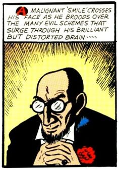 Hugo Strange (Earth-Two) Weather Machine, Hugo Strange, Earth Two, Action Comics 1, Batman Family, Detective Comics, Batwoman, Gotham City, Sociology